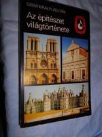 Az építészet világtörténete 2 kötet