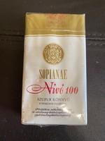 Sopianae Nivo 100 cigaretta