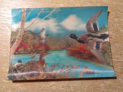 Színjátszós képeslap II.
