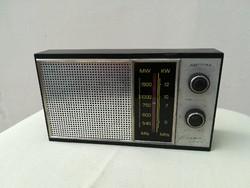Tento Quartz 406 régi rádió