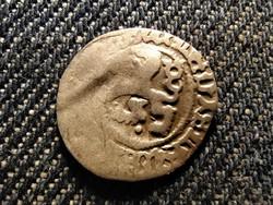 Csehország II. Ulászló (1471-1516) ezüst 1 Pfenning 1471-1516 (id25721)