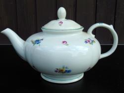 Antik Hollóházi teakiöntő