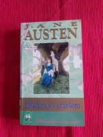 Jane Austen : Értelem és érzelem