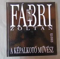 Fábri Zoltán a képalkotó művész 1994