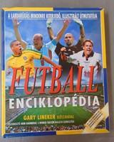 Futball enciklopédia - Gary Lineker előszavával