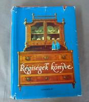 Voit Pál : Régiségek könyve 1983