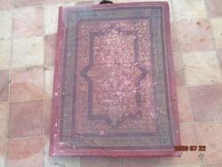 Gyönyörű antik mesekönyv német nyelven olcsón!