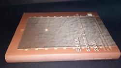 SHIOL szemészeti konferencia 2005.550 példányban készült.1500.-Ft