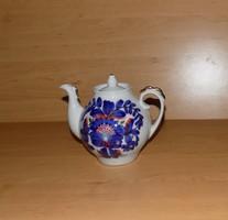 Orosz porcelán kávé kiöntő 0,5 literes (20/d)