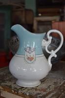 Antik porcelán kancsó