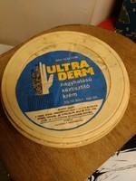 Retro Ultra Derm doboz12,50,- Forint