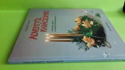 Adventtől Karácsonyig 1995.900.-Ft