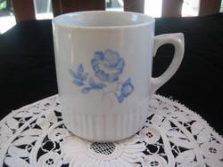 Zsolnay teás csésze  76 x 90 mm
