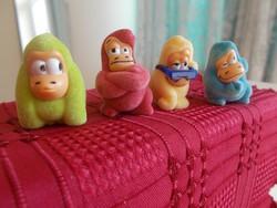 Kinder majmok
