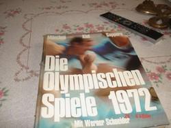 Die Olympischen Spiele 1972,Werner Schneider