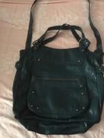 Zöld Accessorize női táska