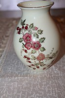 Zsolnay váza 13,5 cm