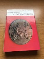 Numizmatikai könyv