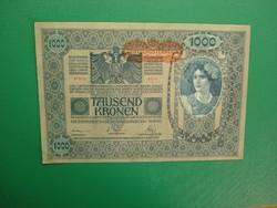 1000 korona 1902