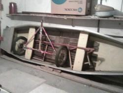 Alumínium csónak, horgászat, motor, szállító és tartozékok