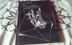 Kopjafák,vallomások, levelek 1956-ról (dedikált)(1989)