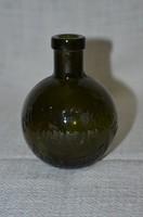 Zwack üveg ( DBZ 0093 )