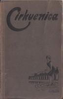CIRKVENICA  képes idegenforgalmi prospektus 1913
