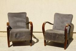 2db art deco fotel dán design