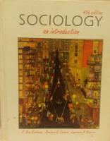 Szociológia, SOCIOLOGY an introduction kézikönyv