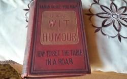 Angol humor az 1800-as évekből