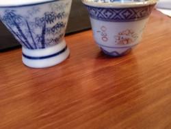 Porcelán japán, mini