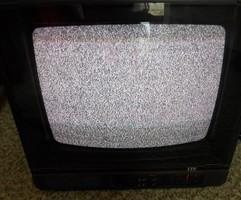 ITT Ideal color 3227 televízió, tv-készülék (retro tévé) + használati utasítás