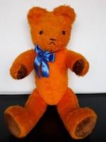 Very cute old teddy bear, 62 cm