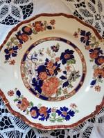 Eladó Angol antik falra akasztható dísz tányér!