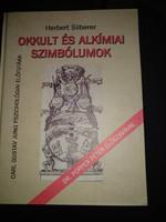 Silberer: Okkult és alkimiai szimbólumok, ajánljon!