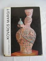 Kovács Margit könyv
