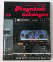 Csabai Dániel: Magnósok évkönyve 1986.
