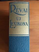 Révai Új lexikona