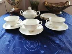 Eladó Bavaria teás készlet!