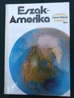 Észak -Amerika