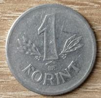 1 forint 1970 BP.