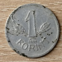 1 forint 1946 BP.