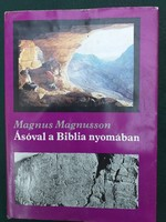 Magnus Magnusson: Ásóval a biblia nyomában