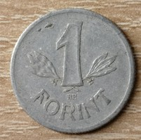 1 forint 1967 BP.