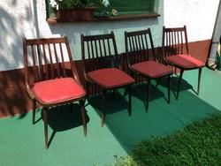 Gábriel Frigyes székek