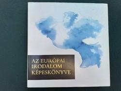 Az európai irodalom képeskönyve