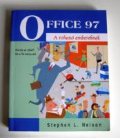 Stephen L. Nelson: Office 97 - A rohanó embereknek - 1998