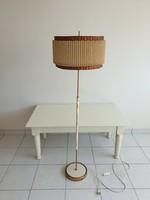 Régi retro állólámpa lámpa mid century