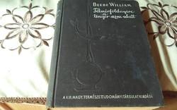 Beebe William:Félmérföldnyire a tenger színe alatt (1937)