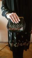 Vintage Ruha, szinházi táska